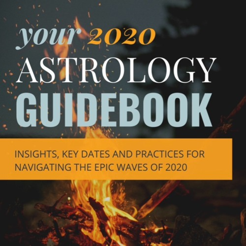 PODCAST WITH CEO OF ASTROLOGY HUB,  AMANDA PUA WALSH