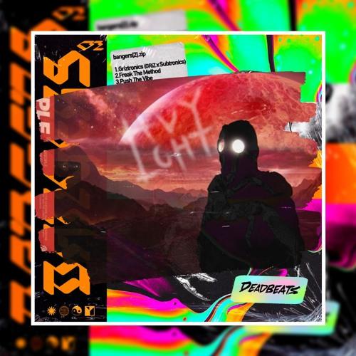 Griz & Subtronics & Oski - Griztronics - Fuccapop (Zeads Dead Mashup) [HVY LGHT EDIT]