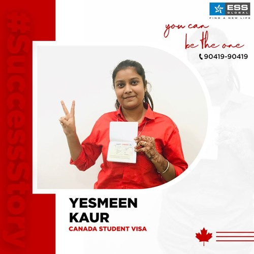 Success Story Of YESMEEN KAUR