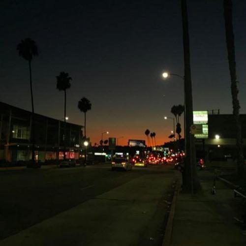 13/9 @Pattern Bar, Los Angeles , California
