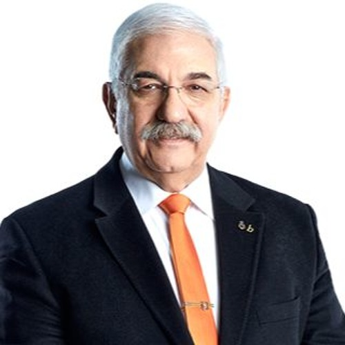 Ali Saydam - AK Parti'nin 'aşağıdan yukarı' doğru siyaset anlayışı