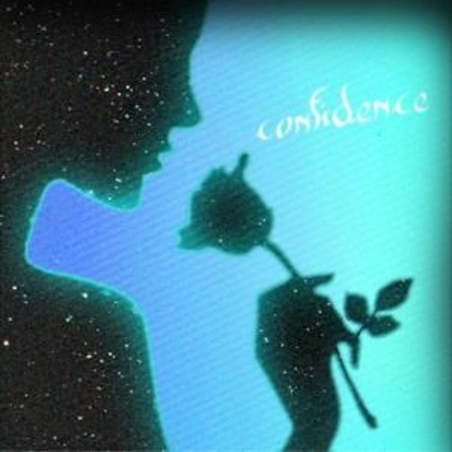 Confidence w/ yung axstn (prod.anteven)