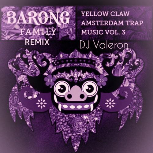 Yellow Claw & Valentino Khan - Don't Stop Feat. DJ Snake - Propaganda ( DJ Valeron Remix )