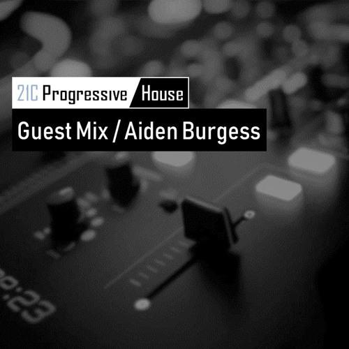 21CPH Guest Mix / Aiden Burgess