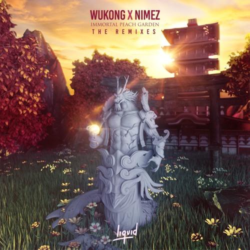 WUKONG & Nimez - Immortal Peach Garden - Moon Rush Remix