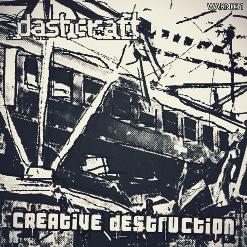 Dashcraft - Creative Destruction LP 2019