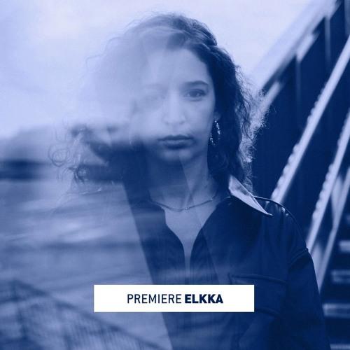 Premiere: Elkka 'Breathe'