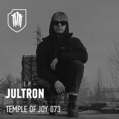 TEMPLEOFJOY 073 - JULTRON