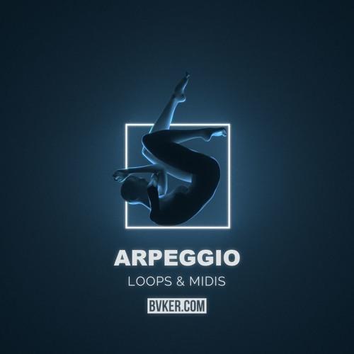 Free Arpeggio Loops & MIDIs