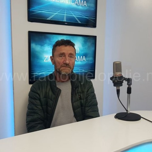 O MJESNIM ZAJEDNICAMA - Ranko Krkalović - 14.11.2019.