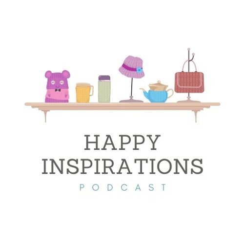 Happy Inspirations - le podcast - Episode 1