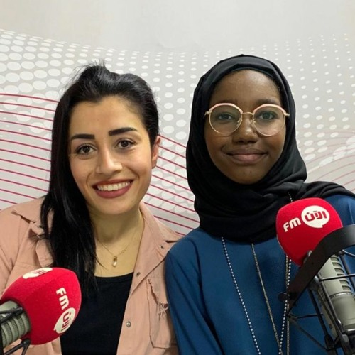 ساعة عالهوا| لقاء مع بطلة تحدي القراءة العربي لعام 2019 هديل أنور من السودان