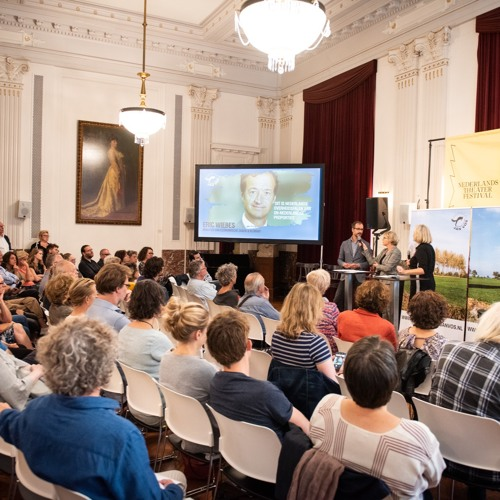 Talkshow Wageningen - 11 oktober