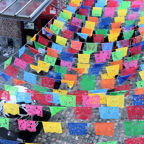 Conférence Jouée Eldorado : Jeux Vidéo et Mexique (Mulaka)