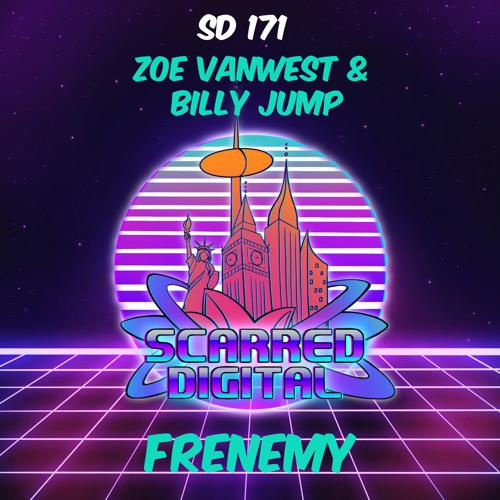 SD171 : Zoe VanWest & Billy Jump - Frenemy. Release 27/11/2019