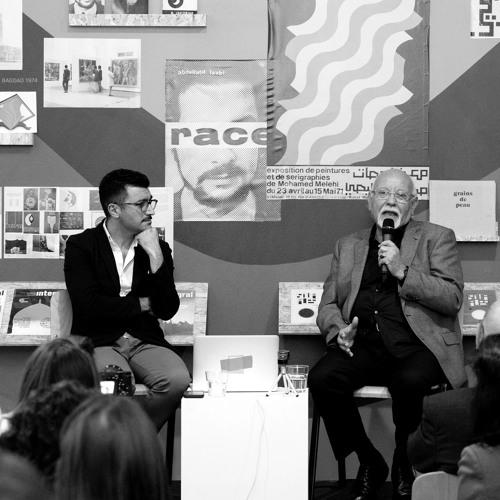 Artist Talk – Mohamed Melehi: New Waves