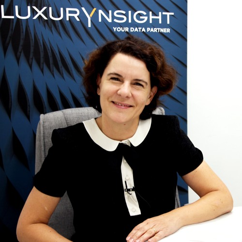 """Episode 16: """"Building Brands of the Future"""" with Odile Roujol FR"""