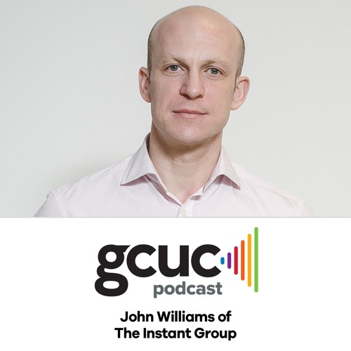 John Williams of the Instant Group