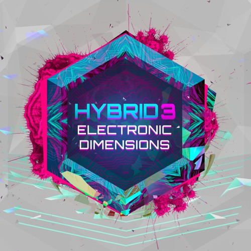 Electronic Dimensions - Hybrid 3 Expansion - Modern Leads