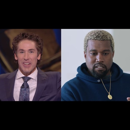Ep. 296 - What Kanye West Should Ask Joel Osteen