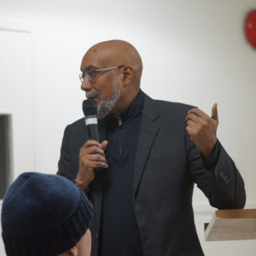 Ajamu Baraka's Hamilton talk