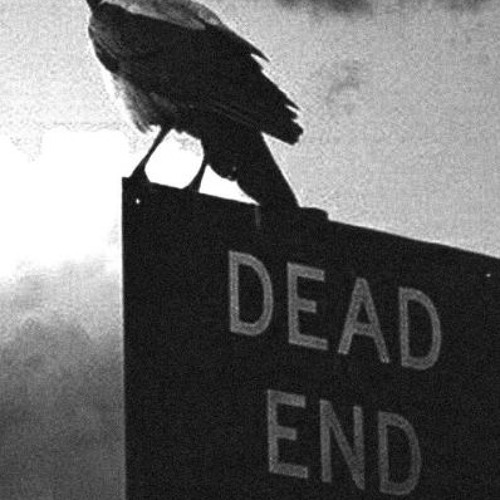 Dead End⚠️