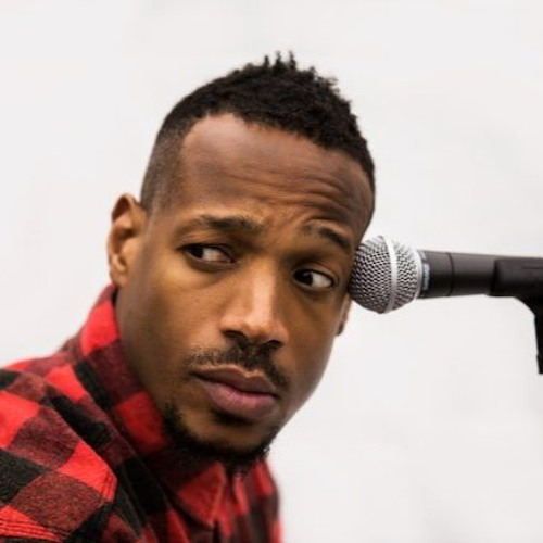 Actor, Comedian and Screenwriter Marlon Wayans talks career, sequals and vices