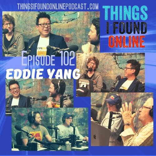 Special Effects & Eddie Yang