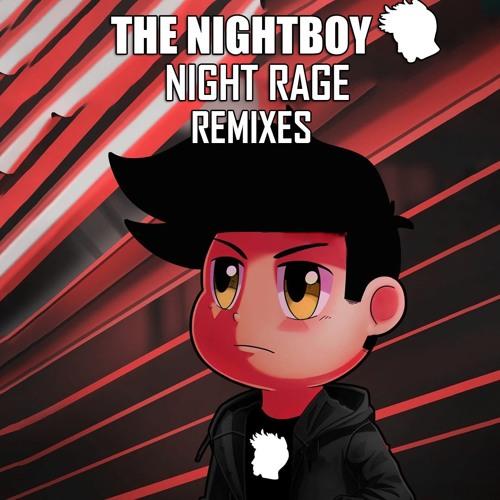 The NightBoy - NIGHT RAGE (Cooroot Remix)