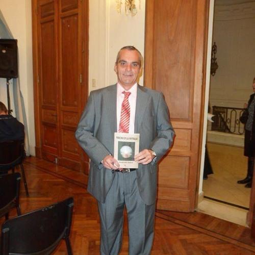 Daniel Ruiz Rubini. Docente. Ex Director De La Escuela De Artes Visuales. Escritor
