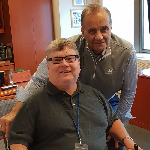 Interview with Joe Torre