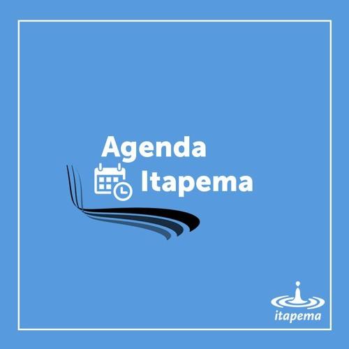 Agenda Itapema 14/11/2019 11:40 e 18:40