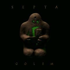Septa - Golem