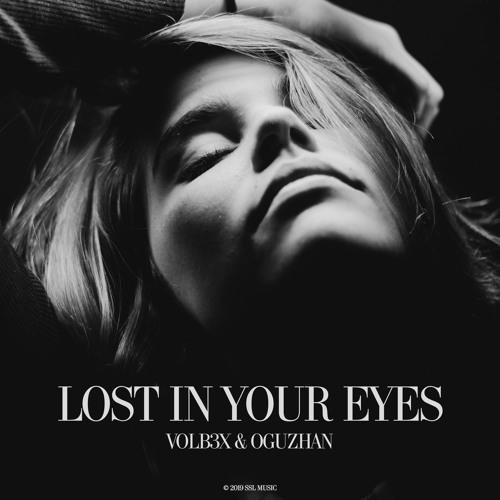 VOLB3X, Oguzhan - Lost In Your Eyes (Radio Mix)