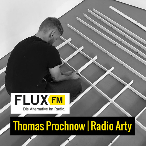 Thomas Prochnow - Radio Arty 31.10.2019