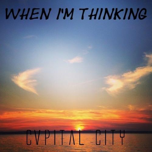 When I'm Thinking