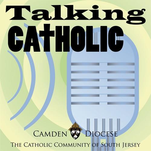 Jennifer Marisi and Stuart Brayshaw: Discover Catholic Schools Week