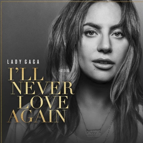 Lady Gaga - I'll Never Love Again (Jackinsky, Erick Ibiza & Leo  Blanco Mix) by ERICK IBIZA OFFICIAL on SoundCloud - Hear the world's sounds