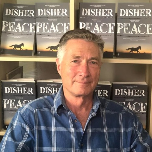 """Garry Disher: """"The ending is in his hands."""""""