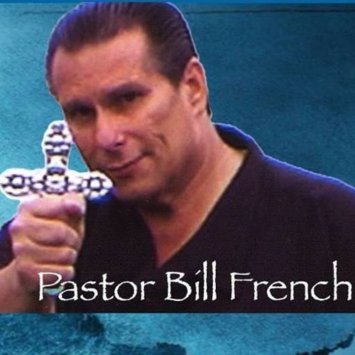 Episode 6929 - Doing God's Will - Bill French, Jr.