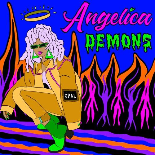 ANGELICA DEMONS