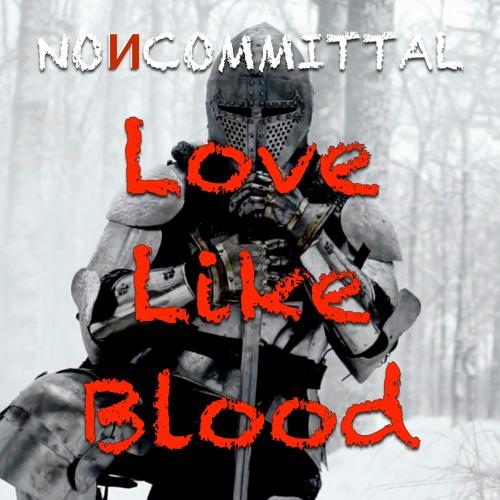 Love Like Blood [Killing Joke cover]
