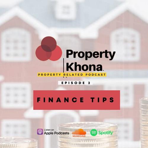 Episode 2 - Finance Tips