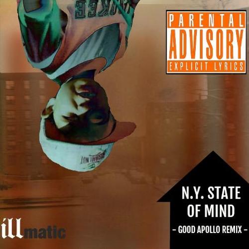 N.Y. State Of Mind (Good Apollo Remix)