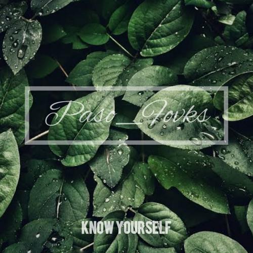 Paso Fovks - Know yourself(Original Mix)