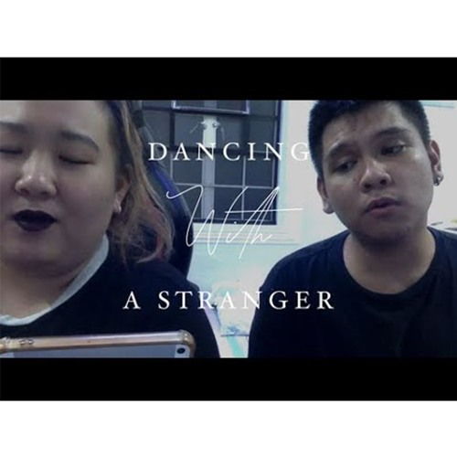 Dancing With A Stranger - Sam Smith, Normani (Cover)