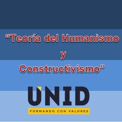Audio Humanismo Y Constructivismo