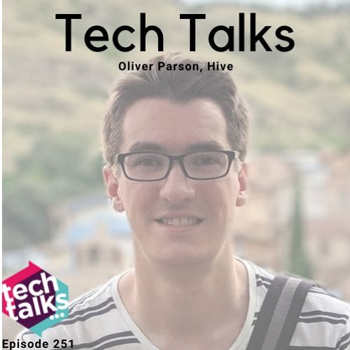 Oliver Parson, Principle Data Scientist at Hive, questions the need for his PhD.