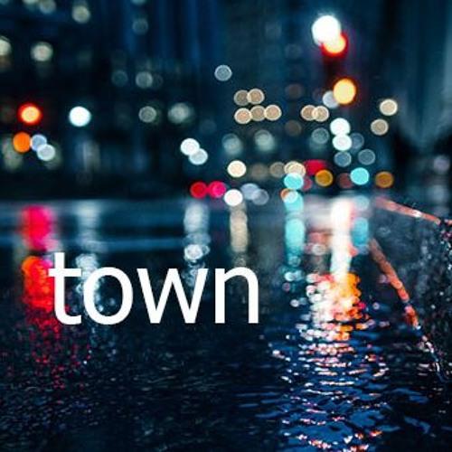 town(prod. Yasuu)