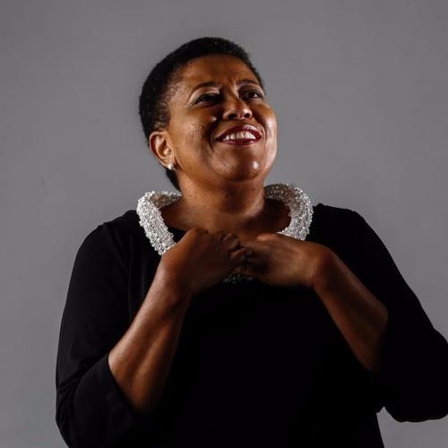 Jazz Vocalist - SIBONGILE KHUMALO - On JAZZ SESSIONS With MoAfrika Á Mokgathi 10:11:2019